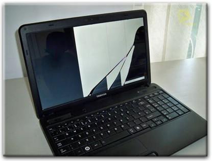 Замена матрицы ноутбука Alienware, услуги компьютерного мастера