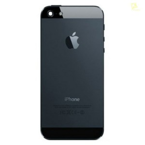 Корпус для Apple iPhone 5 черный