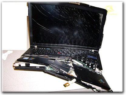 Как включить ноутбук если он не включается